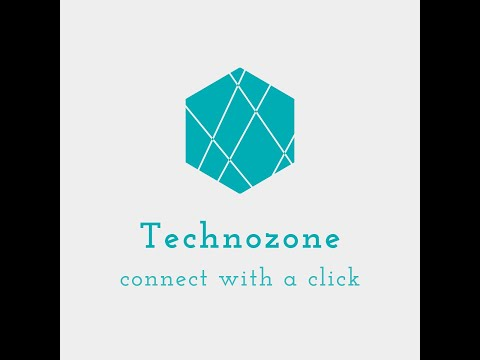 Technozone - An Ultimate Tech Pro  |  Free Website Made Using HTML CSS & Bootstrap.