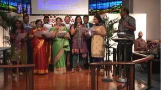 Hindi Christian Songs -