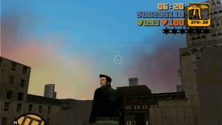 Grand Theft Auto 3 | R.I.P Salvatore Leone