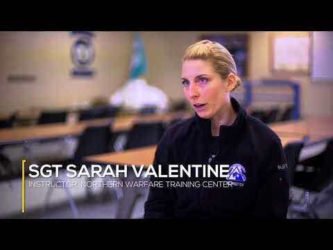 Soldiers Journal | Northern Warfare Training Center, Alaska