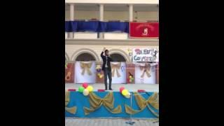 Fateh Walia live,ki khateya mai teri heer banke