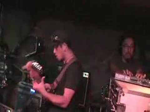 Woven- Where We Going (Live Kansas City, MO)