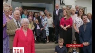Британські молодята потрапили до книги рекордів, вони стали найстарішою у світі парою