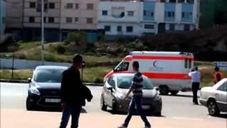 hilal ahmar nador 1 2017 Video
