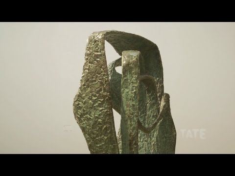 Barbara Hepworth's Sculpture Records | Animating the Archives