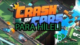 Crash of Cars v1.1.28 | PARA HİLELİ - Android