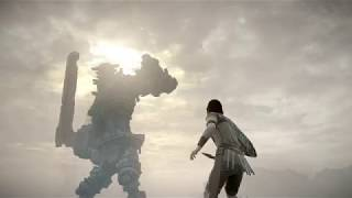 Shadow of the Colossus | PS4