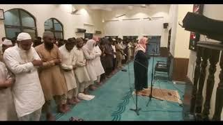 Most Beautiful Heart Touching Recitation By Qari Dawood Al Manshawi.