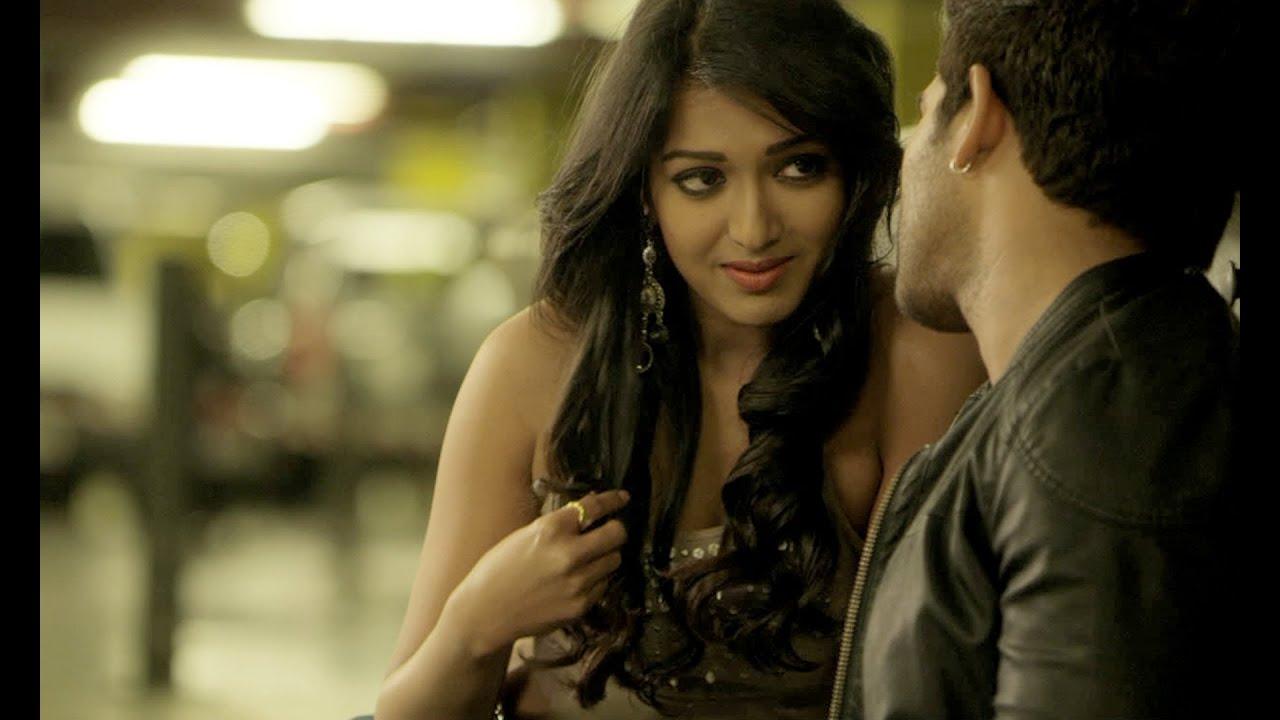 allu arjun   catherine tresa cute amp romantic love trailer   iddarammayilatho   youtube