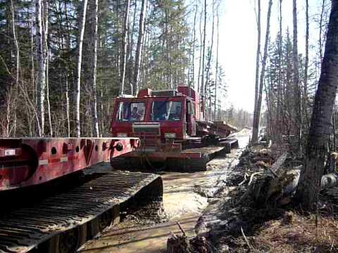 RyTy Developments Oil Field Hauling