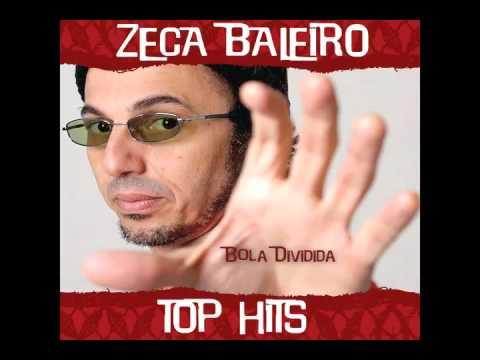 Zeca Baleiro - Bola Dividida
