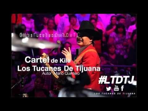 Los Tucanes De Tijuana (Oficial) Mix De Corridos