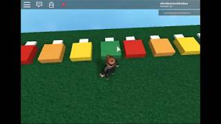 Roblox - Vitor B.L Escaped The Nuclear Explosive