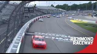Justin Allgaier sweeps the weekend at Richmond | NASCAR