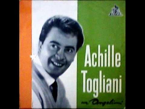 Achille Togliani Abito Da Sera Youtube