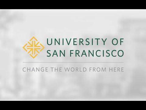 University of San Francisco, San Jose Campus Tour