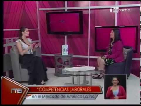 Competencias laborales en el mercado de América Latina