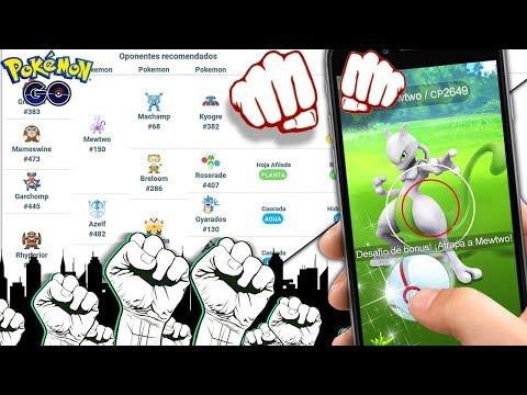 """LA MEJOR APP """"NO HACK"""" REALIZAR INCURSIONES ✔️ 100% EFECTIVAS Pokemon GO (ANTI LISTA NEGRA) thumbnail"""