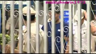 Bangkok Hilton Prison Bangkwang , Big Tiger , DOKU 1/3 Haftanstalt , Thailand , Knast , Drogen