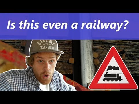 A slightly different railway | Transport in the Philippines | You should have done this