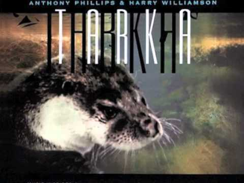 Anthony PHILLIPS & Harry WILLIAMSON - Tarka (full album)