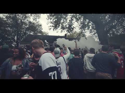 XIVER // Salisbury Fall Fest 10.20 - Aftermovie