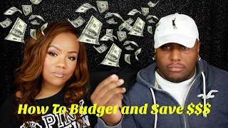 How We Saved $10,000 in 6 Months!   Budgeting For Couple's Tips and Tricks