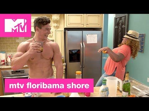 """Meet Candace's Parents"" Official Sneak Peek | MTV Floribama Shore Mp3"