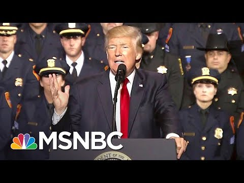 Long Island Deals With MS-13 Violence & Impact Of Donald Trump's Rhetoric   All In   MSNBC