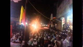 Dr Amol Kolhe Speech ( Shivsena- Goregaon)