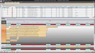 Visual Planner Shop Floor Control (sfc) Webinar