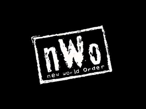 NWO Wrestlemania X8 Theme