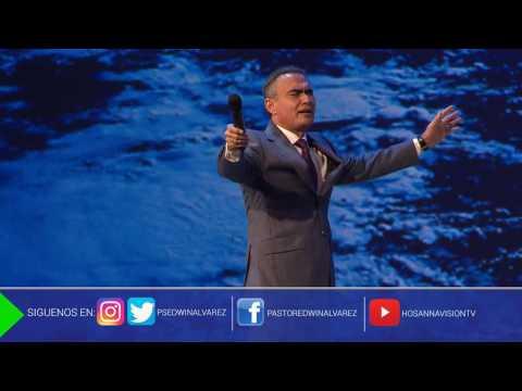 Transformar errores en bendición - Pastor Edwin Alvarez | Marzo  05, 2017