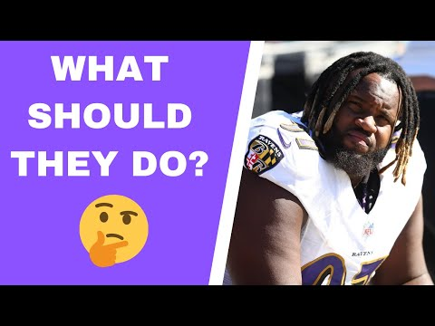 Should Vikings sign a free agent with Michael Pierce opting out?