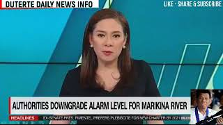 Breaking News Tonight- Latest News Duterte- July 19,2018 SONA/ Typhoon Henry-Inday