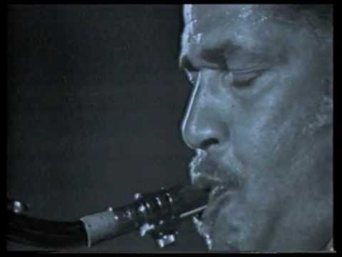 Dexter Gordon in Montreux: Body and Soul