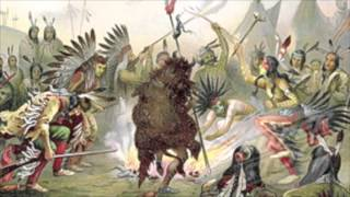Shawnee Tribe US History 1