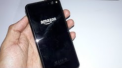 Amazon Fire Phone Software update - How to install Stock OS on Amazon Fire Phone