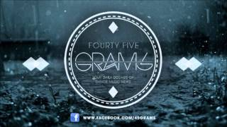 45/Grams - Your daily dosage of dance music news. » Facebook - http...