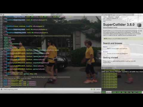 Live Coding and Live Algorithms Final Assignment Higher Sound Quality