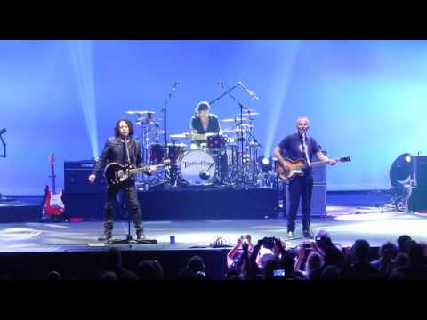 Tears for Fears, Shout, Orillia  2016