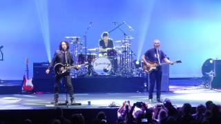 Tears for Fears, Shout, Orillia, October 1, 2016 Casino Rama Resort...