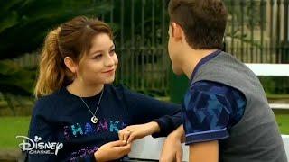 Soy Luna (Matteo Luna'yı öperken Emilia geliyor) 3. Sezon 21. Bölüm Türkçe Altyazılı