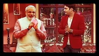 The Kapil Sharma Show -Episode 72 –दी कपिल शर्मा शो– PM Narendra Modhi In Kapil's Show 03rd Dec 2016