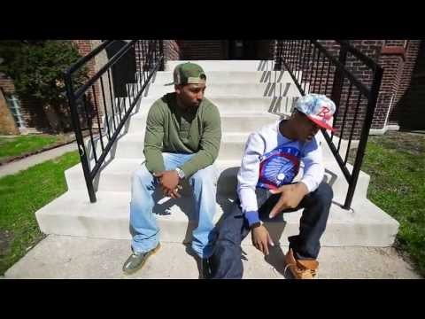 Spenzo - Age Ain't Nothing But A # ft. Chi Ali [Music Video]