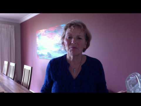Resilient People - Wellness Coaching - Episode 1 Energy Healing