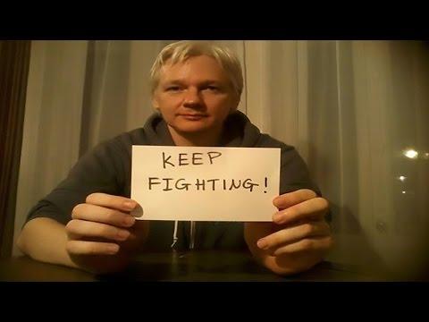 5 Signs Julian Assange is Dead or Missing