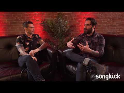 Dashboard Confessional Superfan Meets Chris Carrabba Songkick Reflections