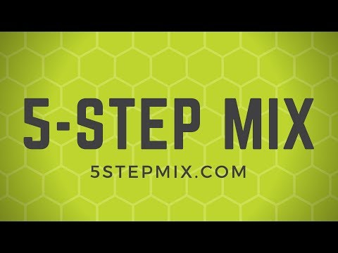 Steal My Mixing Routine