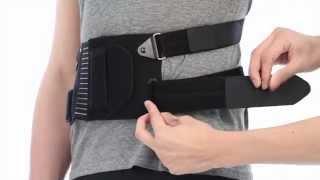 elife orthopedic Osteoporosis Brace